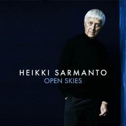 Heikki Sarmanto - Open Skies - DOUBLE CD