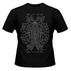 Heilung - Audugan - T-shirt (Homme)
