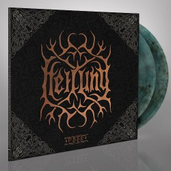 Heilung - Futha - DOUBLE LP GATEFOLD COLOURED + Digital
