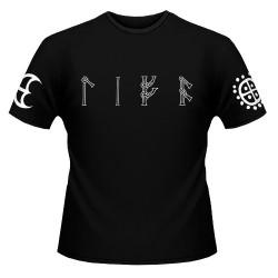Heilung - Lifa - T-shirt (Homme)