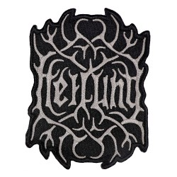 Heilung - Logo - Patch