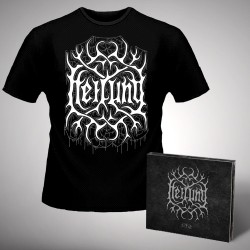Heilung - Ofnir - CD DIGIPAK + T-shirt bundle (Homme)