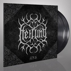 Heilung - Ofnir - DOUBLE LP Gatefold + Digital