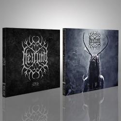 Heilung - Ofnir + Lifa - 2 x DIGIPAK CDs