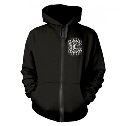 Heilung - Remember - Hooded Sweat Shirt Zip (Homme)