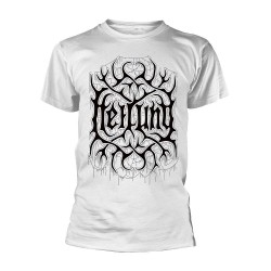 Heilung - Remember (White) - T-shirt (Homme)