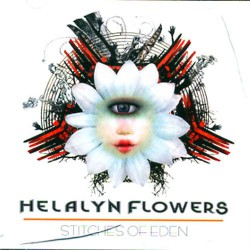 Helalyn Flowers - Stitches of Eden - CD