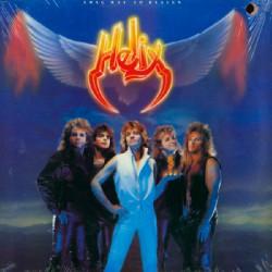Helix - Long Way to Heaven - CD