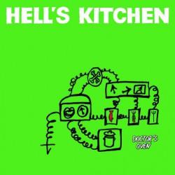 Hell's Kitchen - Doctor's Oven - CD DIGIPAK