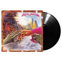 Helloween - Keeper of the Seven Keys Part II - LP Gatefold
