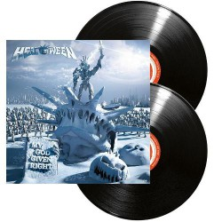 Helloween - My God-Given Right - DOUBLE LP Gatefold