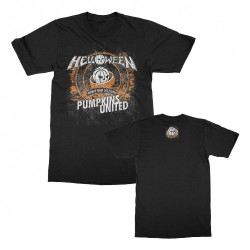 Helloween - Pumpkins United - T-shirt (Homme)