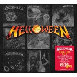 Helloween - Ride The Sky - 2CD DIGIPAK
