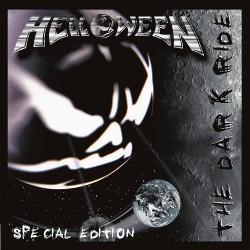 Helloween - The Dark Ride - DOUBLE LP GATEFOLD COLOURED