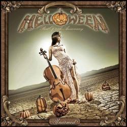 Helloween - Unarmed - Best Of 25th Anniversary - CD