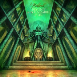 Hellwell - Beyond the Boundaries of Sin - CD