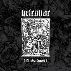 Helrunar - Niederkunfft - CD DIGIPAK