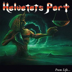 Helvetets Port - From Life To Death - CD SLIPCASE