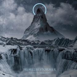 Hemelbestormer - A Ring Of Blue Light - CD DIGIPAK Cross-form