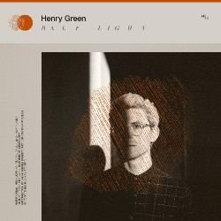 Henry Green - Half Light - CD DIGIPAK