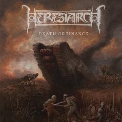 Heresiarch - Death Ordinance - LP Gatefold