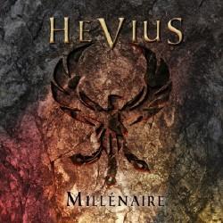 Hevius - Millenaire - CD