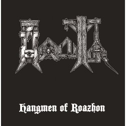 Hexecutor - Hangmen Of Roazhon - Mini LP