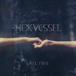 Hexvessel - All Tree - CD DIGIPAK