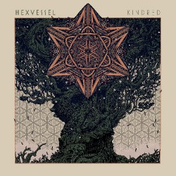 Hexvessel - Kindred - LP COLOURED