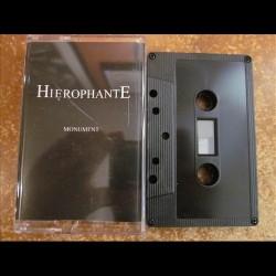 Hierophante - Monument - CASSETTE