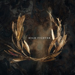 High Fighter - Champain - CD DIGISLEEVE