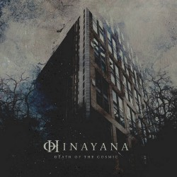 Hinayana - Death of the Cosmic - CD EP