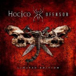 Hocico - Ofensor - 2CD DIGIPAK