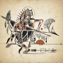 Nahko And Medicine For The People - Hoka - DOUBLE LP Gatefold