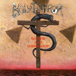 Holy Terror - Terror And Submission - LP Gatefold