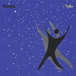 Hoops - Halo - CD DIGIPAK