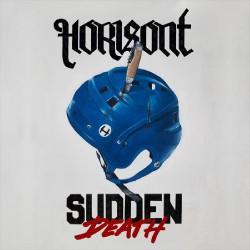 Horisont - Sudden Death - CD DIGIPAK