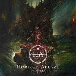 Horizon Ablaze - Dodsverk - CD DIGIPAK