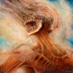 Horrendous - Ecdysis - CD