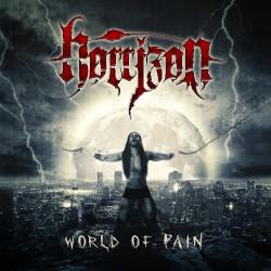 Horrizon - World Of Pain - CD