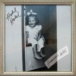 Hotel Hotel - Heaven's Will - LP Gatefold