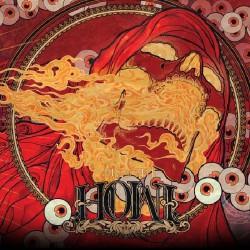 Howl - Full of Hell - CD