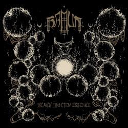 Hraun - Black Molton Essence - CD