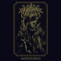 Hrizg - Soterion - CD