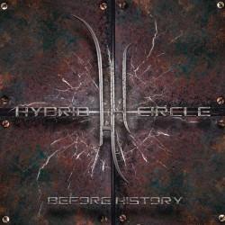 Hybrid Circle - Before History - CD