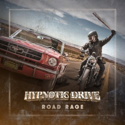 Hypnotic Drive - Road Rage - CD