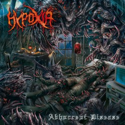 Hypoxia - Abhorrent Disease - CD