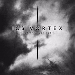 ICS Vortex - Storm Seeker - LP COLOURED
