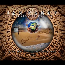 Ian Parry - In Flagrante Delicto - CD DIGIPAK
