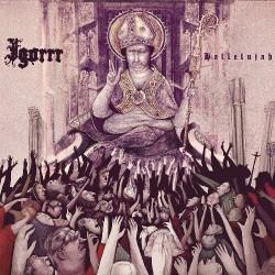 Igorrr - Hallelujah - CD DIGIPAK